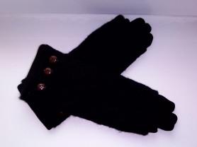 Перчатки женские трикотажные (новые)
