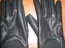 Перчатки кожаные НОВЫЕ 42-46