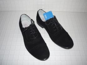 Туфли школьные новые р 36 для мальчика