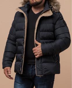 Высококачественная графитовая куртка модель 38049