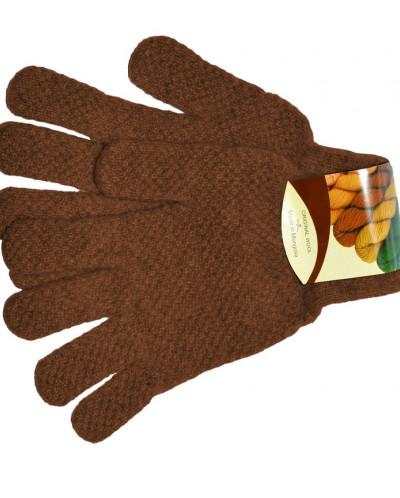 Перчатки взрослые (100% шерсть яка) в ассортименте