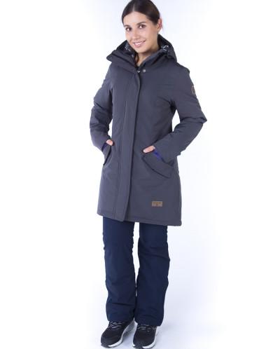 Куртка Snow Headquarter B-8719, Серый