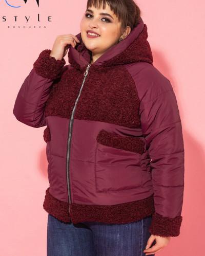 Куртка зимняя 56560