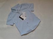 """джинсы и рубашка """" LAPIN HOUSE""""(12-18 мес.)"""