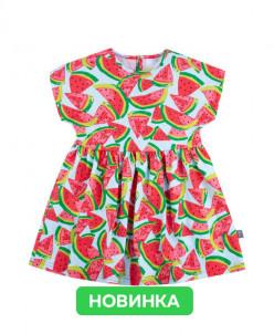 Платье ЛЕТО '20 new Р.80-98