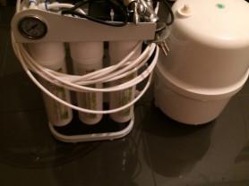 фильтр для очистки воды nortex