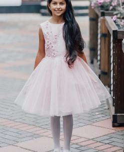 """Платье для девочки """"Амелия"""""""