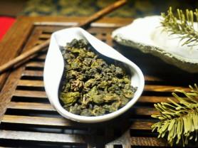 Габа (чай с повышенным содержанием ГАМК)