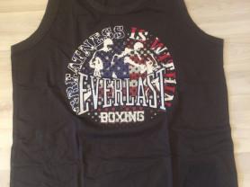 футболка / майка Everlast