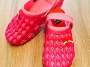 Женские детские сабо сланцы тапочки кроксы crocs
