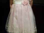 Платье нарядное Babygo р. 86 до 3 лет