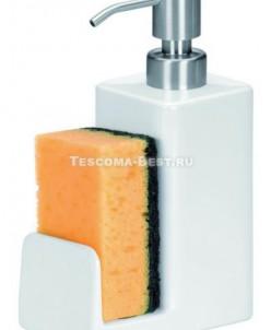 Дозатор для моющих средств Tescoma ONLINE 350 мл, с местом д