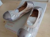 Geox новые балетки