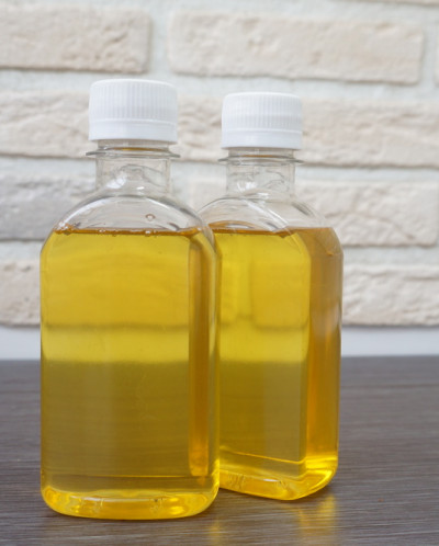 Кунжутное масло