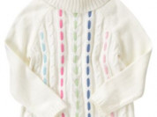 Gymboree свитер размер XS (3-4года)