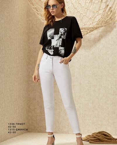 брюки NiV NiV Артикул: 1315