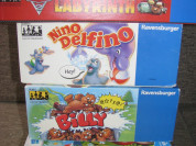 Настольные игры Ravensburger Hasbro