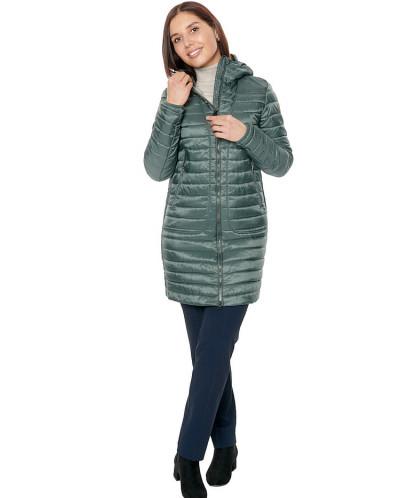 Женская куртка Snow Headquarter B-8805, Зеленый