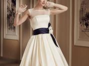 Выпускное вечернее свадебное короткое платье