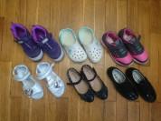 Обувь р.34-35