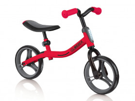 Беговел Globber Go Bike сярко-красный