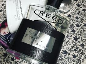 10 мл. Creed Aventus man (Распив)