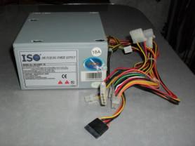 Блок питания ISO-450PP 4S 350W