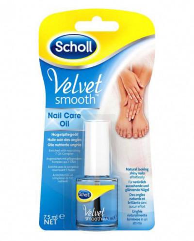 """Масло """"Velvet Smooth"""" для ухода за ногтями, 7.5 мл"""