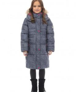 Пальто зимнее Premont экопух