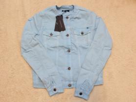 Джинс куртка Tommy Hilfiger 128 140 см