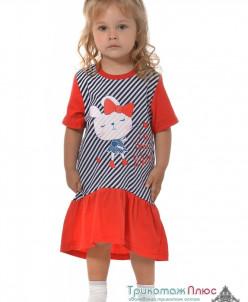 Платье детское П-15