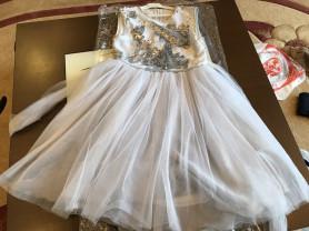 Платье р.140
