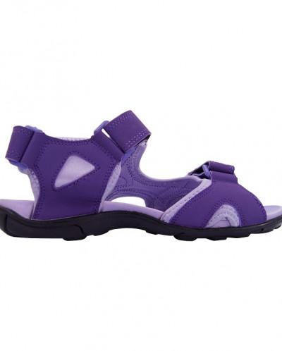 Сандалии Nike Purple арт s03-7