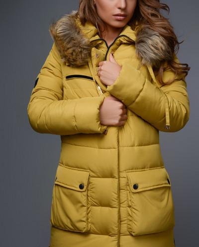 Зимняя куртка PL-8702