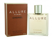 Chanel Allure Homme 100 ml Новый