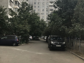Квартира 1 комнатная Черкасская, 43