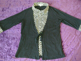 Блуза Gabriella Vicenga, p.48-50