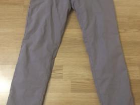 Утеплённые брюки Zara