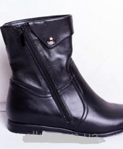 Ботинки из натуральной кожи №191