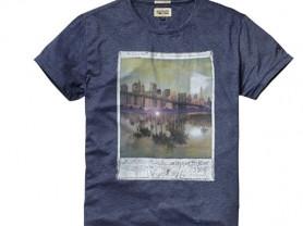 Новая футболка 116 Tommy Hilfiger