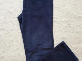 Вельветовые джинсы Brooks Brothers р.10 US (46-48)