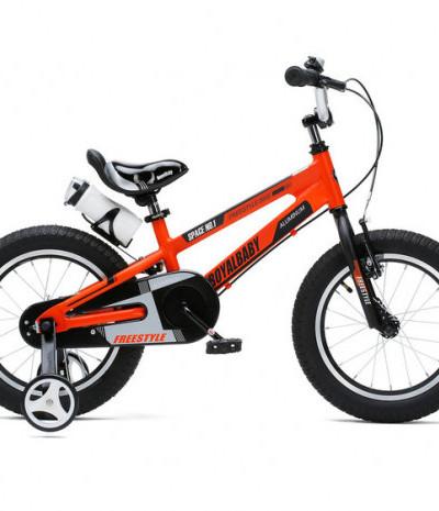 """18"""" Велосипед R*B (модель F*r*e*e_styleS*p*a*c*e №1 _A_ lloy"""