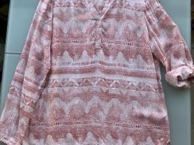Рубашка-Блузка-Кофточка CECIL р.L (Германия) Новая