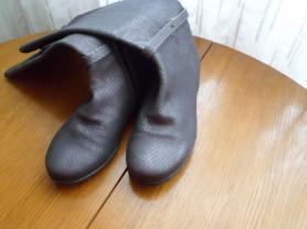 Демисезонные сапоги I Pinco Pallino размер 35