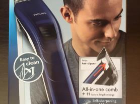 Машинка для стрижки волос Philips QC5125
