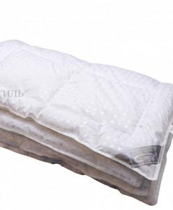 Лебяжий пух-сн одеяло зимнее 172х205