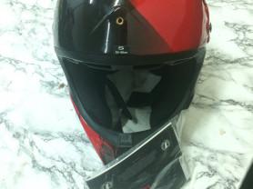 Шлем Мотоциклиста Fox