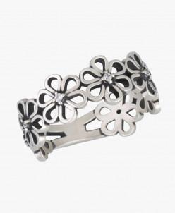 Кольцо из серебра Веночек Юмила