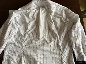 Рубашка мужская р.41