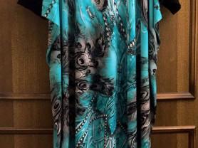 Стильное платье exclusive style for women  58-60